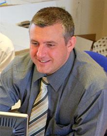Steve Middlemiss